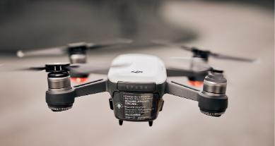 Drohnen Versicherung